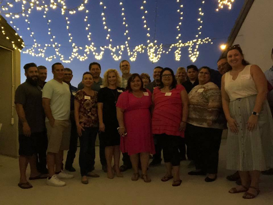 CCEDC supports 2019 Hispanic Leadership Institute